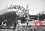 Image of B-29 Superfortress Kansas United States USA, 1946, second 27 stock footage video 65675072617
