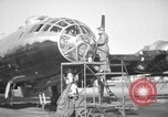 Image of B-29 Superfortress Kansas United States USA, 1946, second 28 stock footage video 65675072617