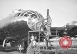 Image of B-29 Superfortress Kansas United States USA, 1946, second 30 stock footage video 65675072617