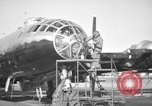 Image of B-29 Superfortress Kansas United States USA, 1946, second 31 stock footage video 65675072617