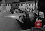 Image of B-29 Superfortress Kansas United States USA, 1946, second 50 stock footage video 65675072622