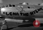 Image of B-29 Superfortress Kansas United States USA, 1946, second 7 stock footage video 65675072624