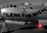 Image of B-29 Superfortress Kansas United States USA, 1946, second 19 stock footage video 65675072624