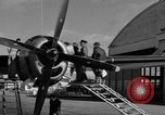 Image of B-29 Superfortress Kansas United States USA, 1946, second 34 stock footage video 65675072624