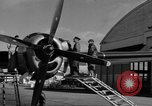 Image of B-29 Superfortress Kansas United States USA, 1946, second 35 stock footage video 65675072624