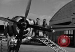 Image of B-29 Superfortress Kansas United States USA, 1946, second 36 stock footage video 65675072624