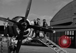 Image of B-29 Superfortress Kansas United States USA, 1946, second 37 stock footage video 65675072624