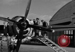 Image of B-29 Superfortress Kansas United States USA, 1946, second 38 stock footage video 65675072624