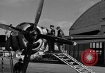 Image of B-29 Superfortress Kansas United States USA, 1946, second 39 stock footage video 65675072624