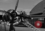 Image of B-29 Superfortress Kansas United States USA, 1946, second 40 stock footage video 65675072624