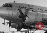 Image of C-47 Skytrain Kansas United States USA, 1946, second 1 stock footage video 65675072627