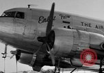 Image of C-47 Skytrain Kansas United States USA, 1946, second 3 stock footage video 65675072627