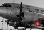 Image of C-47 Skytrain Kansas United States USA, 1946, second 7 stock footage video 65675072627