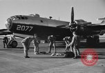 Image of B-29 Superfortress Kansas United States USA, 1946, second 40 stock footage video 65675072628