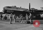 Image of B-29 Superfortress Kansas United States USA, 1946, second 41 stock footage video 65675072628