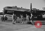 Image of B-29 Superfortress Kansas United States USA, 1946, second 43 stock footage video 65675072628