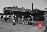 Image of B-29 Superfortress Kansas United States USA, 1946, second 44 stock footage video 65675072628