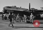 Image of B-29 Superfortress Kansas United States USA, 1946, second 46 stock footage video 65675072628
