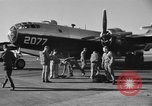 Image of B-29 Superfortress Kansas United States USA, 1946, second 47 stock footage video 65675072628