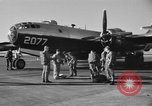 Image of B-29 Superfortress Kansas United States USA, 1946, second 48 stock footage video 65675072628