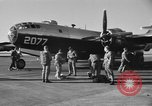 Image of B-29 Superfortress Kansas United States USA, 1946, second 49 stock footage video 65675072628