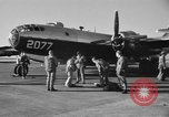 Image of B-29 Superfortress Kansas United States USA, 1946, second 50 stock footage video 65675072628