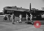 Image of B-29 Superfortress Kansas United States USA, 1946, second 51 stock footage video 65675072628