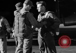 Image of B-29 Superfortress Kansas United States USA, 1946, second 57 stock footage video 65675072628