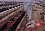 Image of air pollution and smog Kansas United States USA, 1967, second 25 stock footage video 65675072635