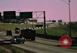 Image of air pollution and smog Kansas United States USA, 1967, second 56 stock footage video 65675072635