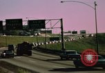 Image of air pollution and smog Kansas United States USA, 1967, second 57 stock footage video 65675072635