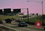 Image of air pollution and smog Kansas United States USA, 1967, second 58 stock footage video 65675072635