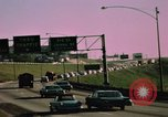Image of air pollution and smog Kansas United States USA, 1967, second 59 stock footage video 65675072635