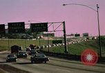 Image of air pollution and smog Kansas United States USA, 1967, second 60 stock footage video 65675072635