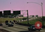 Image of air pollution and smog Kansas United States USA, 1967, second 61 stock footage video 65675072635