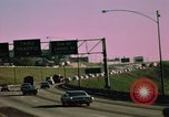 Image of air pollution and smog Kansas United States USA, 1967, second 62 stock footage video 65675072635