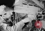 Image of electrical inspection United States USA, 1943, second 3 stock footage video 65675072637
