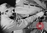 Image of electrical inspection United States USA, 1943, second 4 stock footage video 65675072637