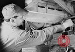 Image of electrical inspection United States USA, 1943, second 5 stock footage video 65675072637