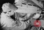 Image of electrical inspection United States USA, 1943, second 8 stock footage video 65675072637
