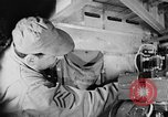 Image of electrical inspection United States USA, 1943, second 10 stock footage video 65675072637