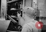 Image of electrical inspection United States USA, 1943, second 21 stock footage video 65675072637