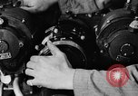Image of electrical inspection United States USA, 1943, second 25 stock footage video 65675072637