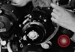 Image of electrical inspection United States USA, 1943, second 27 stock footage video 65675072637