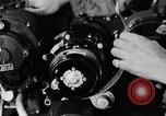 Image of electrical inspection United States USA, 1943, second 28 stock footage video 65675072637