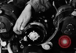 Image of electrical inspection United States USA, 1943, second 32 stock footage video 65675072637