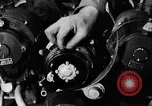 Image of electrical inspection United States USA, 1943, second 36 stock footage video 65675072637