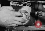 Image of electrical inspection United States USA, 1943, second 57 stock footage video 65675072637