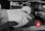 Image of electrical inspection United States USA, 1943, second 60 stock footage video 65675072637