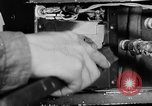 Image of electrical inspection United States USA, 1943, second 61 stock footage video 65675072637